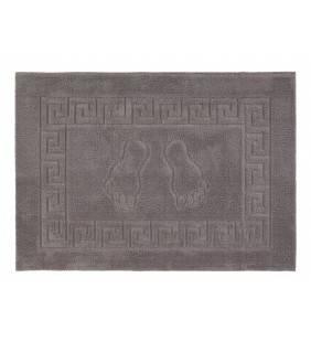 Tappeto piuma 50x70 cm - grigio Feridras 884001