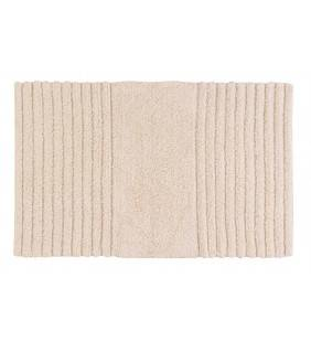 Tappeto cotone line 50x80 cm ecru Feridras 885001