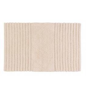 Tappeto cotone line 60x100 cm ecru Feridras 885006