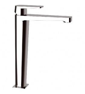 Serie dream rubinetto lavabo alto remer senza scarico d11l Remer D11L