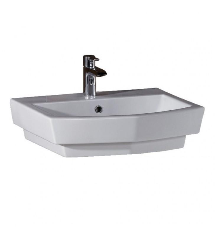 lavabo 60 cm