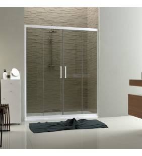 Box doccia 1 lato - Porta per doccia ...