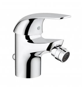 Rubinetto bidet grohe, serie swift / start eco con scarico Grohe SCARUB0279CR