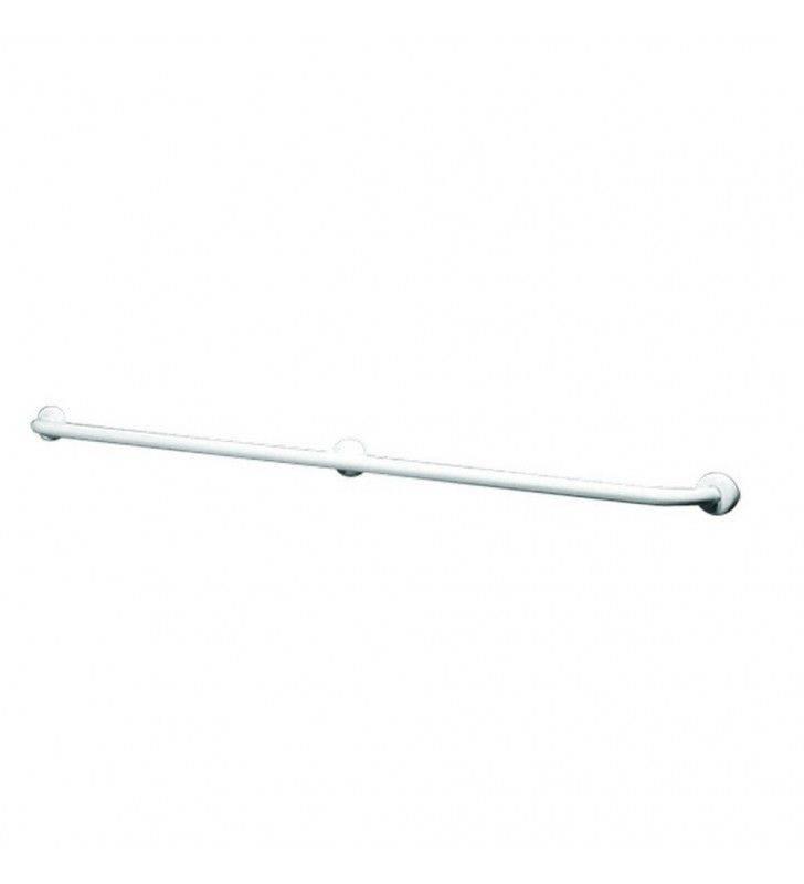 Goman maniglione di sicurezza da cm 150 nylon bianco Goman N-ZM150