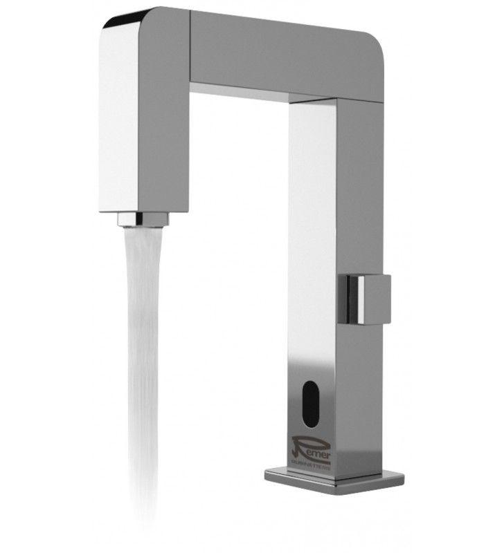 Miscelatore elettronico a sensore a regolazione - Sensor