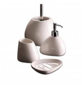 Set completo BIANCO - Serie Duck  SET45