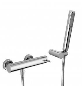 Miscelatore esterno doccia paffoni serie stick con duplex Paffoni SK168DCR