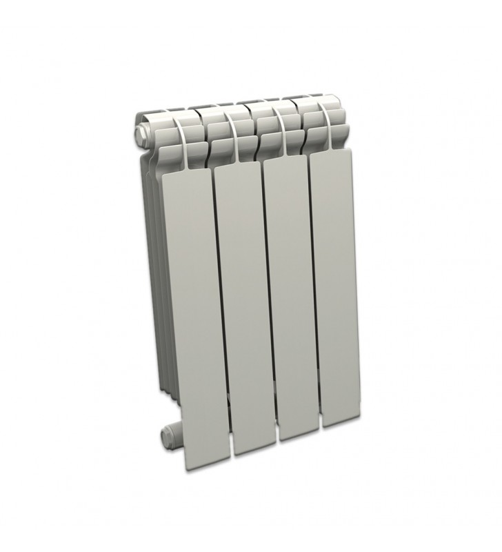 Radiatore alluminio pressofuso 4 elementi 800/100 Fondital SCARAD0014AP
