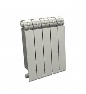 Radiatore alluminio pressofuso 5 elementi 600/100 Fondital SCARAD0017AP