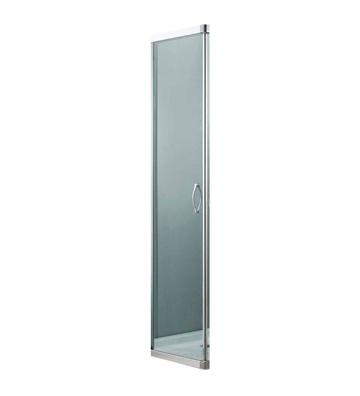 Anta scorrevole di ricambio per box doccia scacer0231cr - Box doccia un anta ...