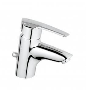 Miscelatore lavabo grohe serie wave cromato Grohe SCARUB0152CR