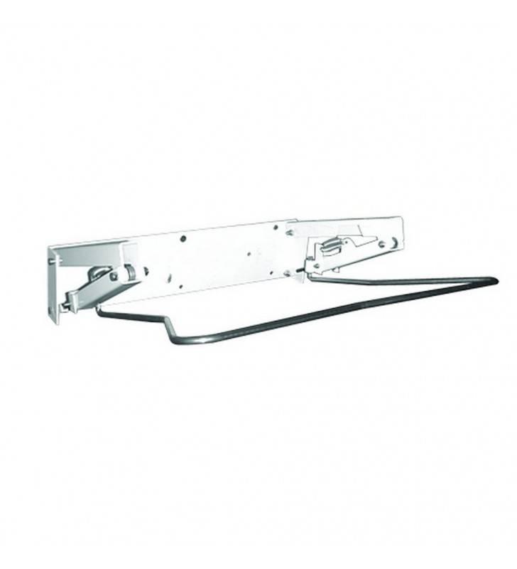 Meccanismo pneumatico reclinabile x lavabo open Goman D0133OP/01