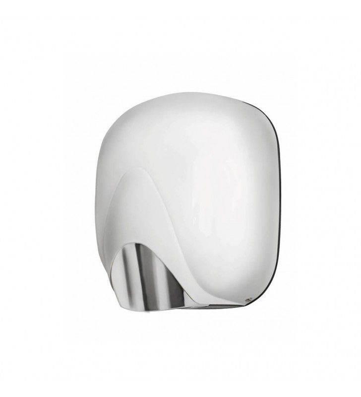 Asciugamano con fotocellula bianco 1100w a risparmio energetico Goman D0EBF/01