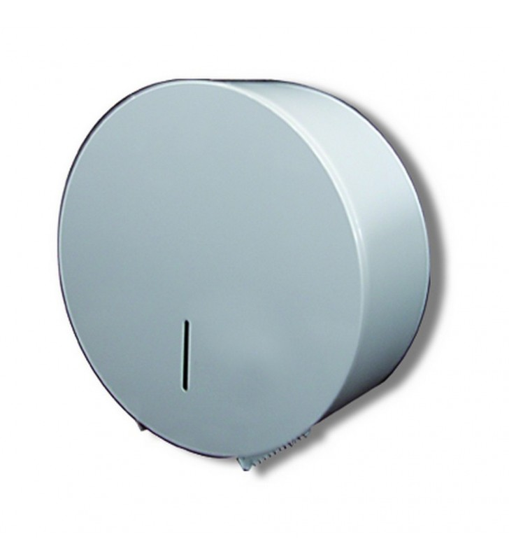 Dispenser carta igienica bianco Goman B0410/01