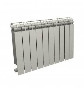 Radiatore alluminio joli pressofusi da 10 elementi prodige s3 600-100