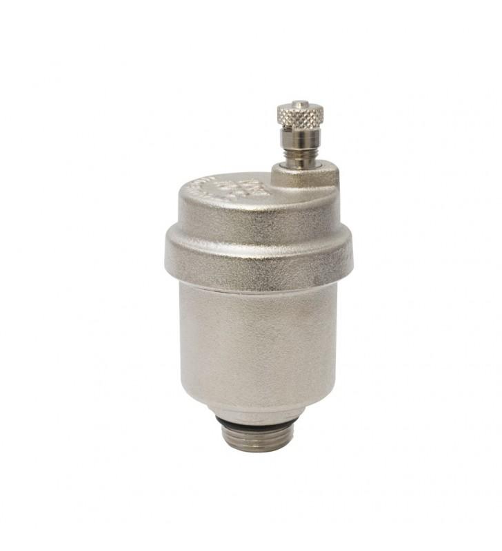 Valvola automatica sfogo aria ottone di d3-8 pollici Idrobric CARRAC0142VA