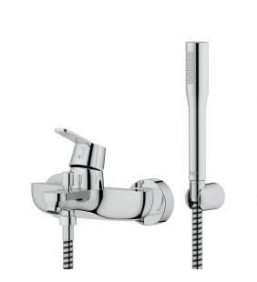 Miscelatore grohe serie get vasca con dotazione Grohe SCARUB0193CR