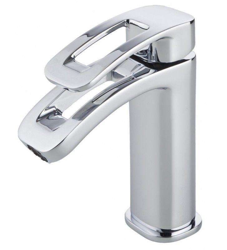 Miscelatore lavabo idrobric per lavabo serie versys