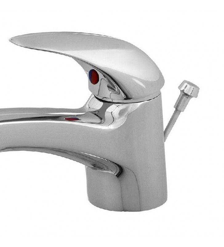 Ideal standard idroeco miscelatore lavabo in ottone cromato Ideal Standard SCARUB0516CR