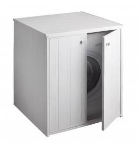 Nascondi lavatrice con profondità 77 cm, ideale per tutte le tipologie e misure di lavatrici. Idroclic 50IC13P