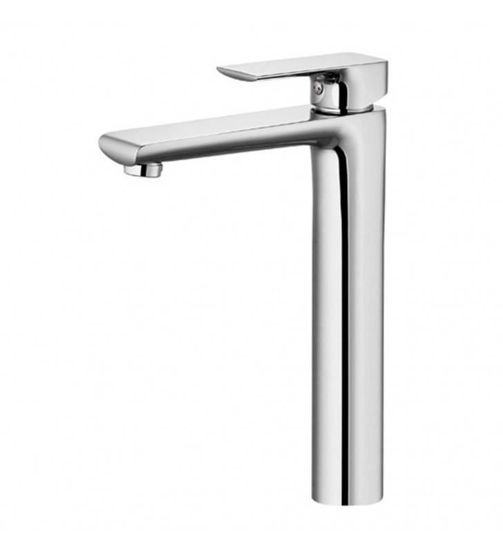 Miscelatore lavabo alto serie hope, finitura cromata Idrobric SCARUB0894CR