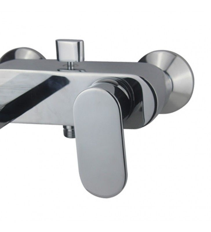 Miscelatore vasca serie esse2 Idrobric SCARUB0248CR