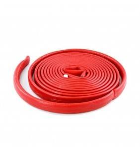 Rotolo polietilene espanso rosso in rotoli da 10 metri Idrobric SFURAC048XXX
