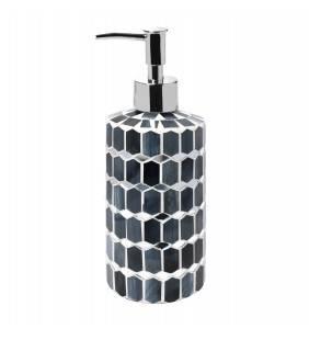 Dispenser serie melody in vetro aquasanit Aquasanit QF8120GR