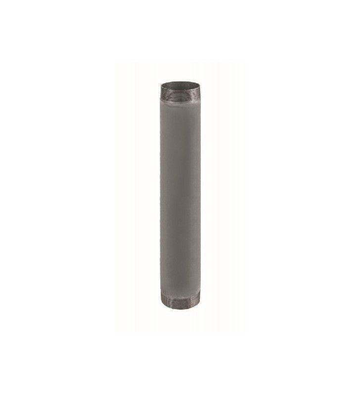 Filetto in ferro zincato 3/8x20 Idrobric SMK-N0950020