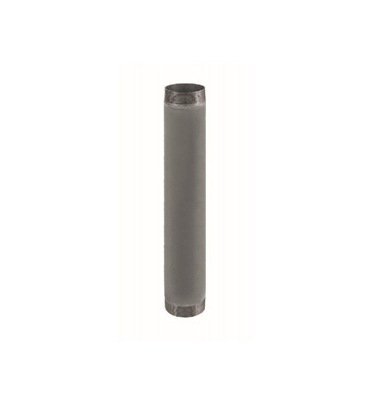 Filetto in ferro zincato 3/8x50 Idrobric SMK-N0950050