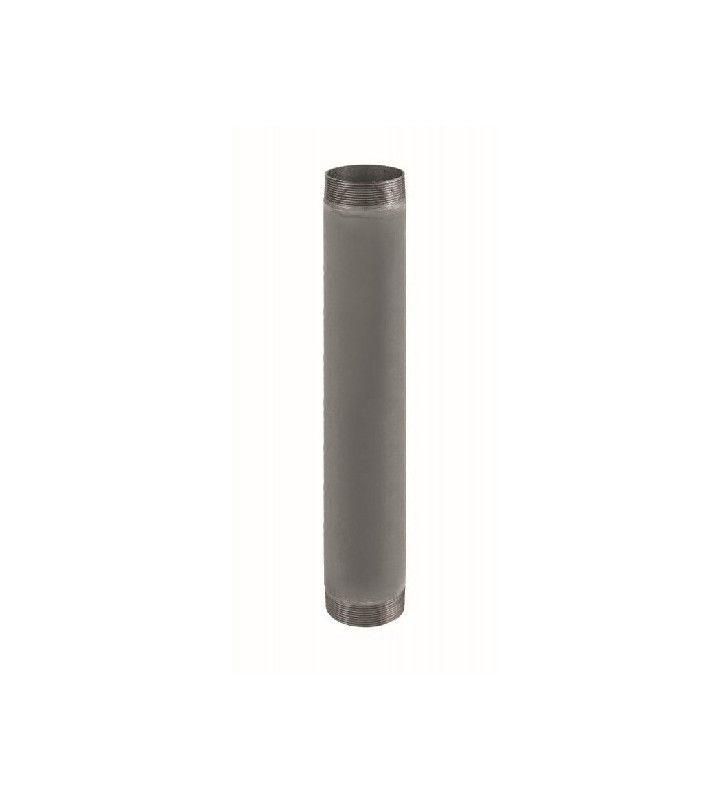 Filetto in ferro zincato 1x100 Idrobric SMK-N0953100