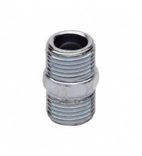 Viti doppie esagonali acciaio zincato  520AZ X