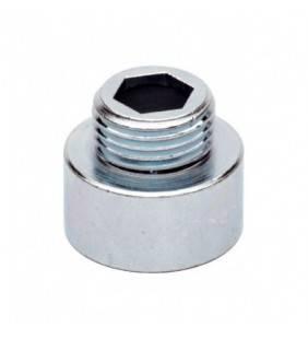 Prolunghe ridotte acciaio zincato  506AZ X