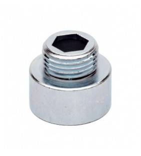 Prolunghe ridotte acciaio zincato RR 506AZ X