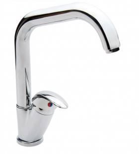 Miscelatore lavello bocca alta serie trendy Idrobric J79720