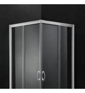 Telaio superiore box doccia SCACER0098CR Idrobric rictelSCACER0098CR