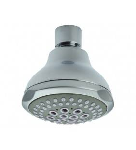 Soffione con disco anticalcare, autopulente (MM1) Remer 355FOX