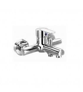 Miscelatore vasca cromato - serie tom Idrobric J82635