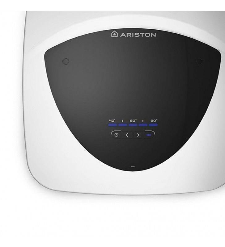 Andris lux eco scaldacqua elettrico installazione sopra lavello ariston 10 l Ariston SCASCA0149EL