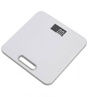 Bilancia elettronica slim di colore bianco Feridras 011001
