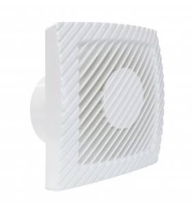 Aspiratore con apertura/chiusura automatica e sensore umidita' Idrobric VALASP0092AS