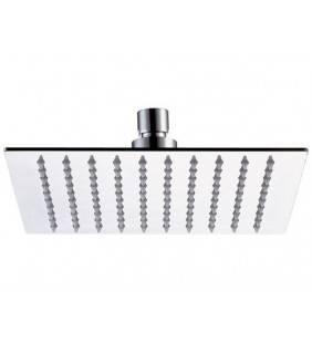 Soffione doccia ultra piatto 30 x 30 cm Remer 357UFS30X