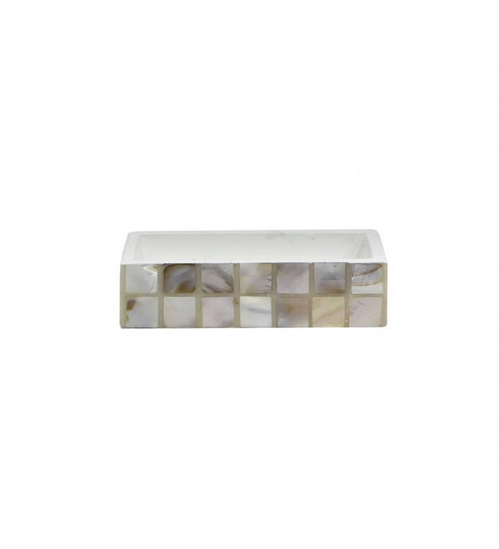 Set completo madreperla - serie perl Aquasanit SET64