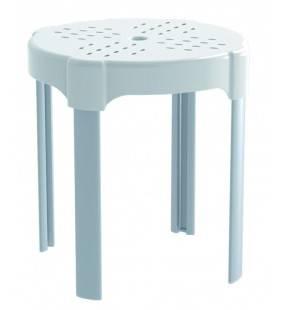 Sgabello da bagno serie care Aquasanit A106791AL001