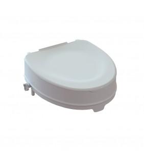 Alzawater serie care con sistema di bloccaggio e coperchio