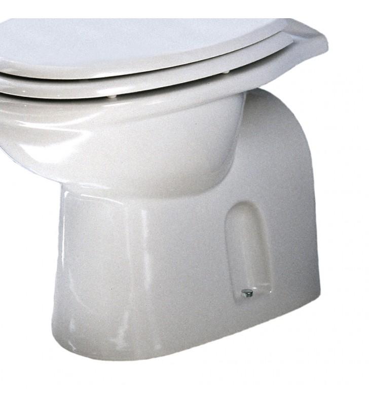 Vaso installazione a terra e scarico a parete - serie fiore Rak Ceramics SCACER0096VP
