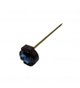 Termostato per scaldabagno BLU1 R 50/80/100 LT