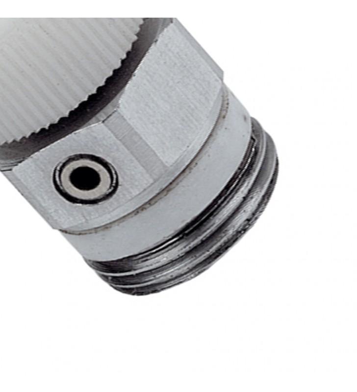 Valvolina sfogo aria manuale per radiatori 1/4 RR 43014