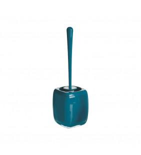 Porta scopino ceruleo - serie small Aquasanit Q07140VU