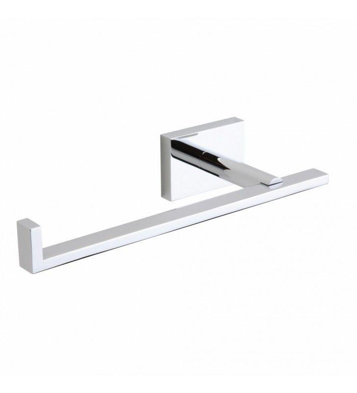Smart - porta rotolo cromato Aquasanit A74250CR